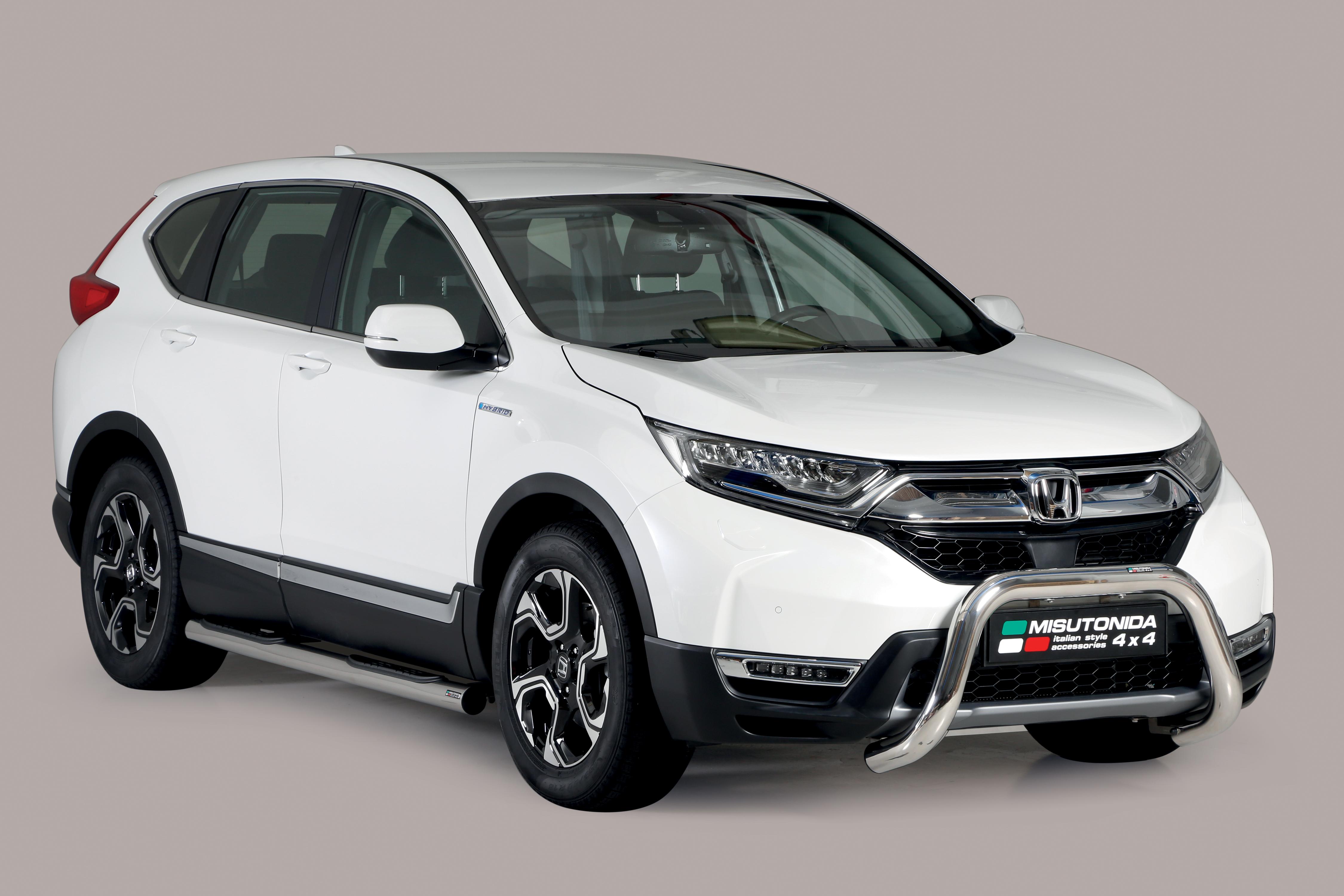 Kelebihan Honda Cr V 2019 Hybrid Review