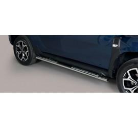 Marche Pieds Dacia Duster