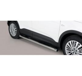 Marche Pieds Opel Grandland X