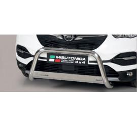 Frontschutzbügel Opel Grandland X