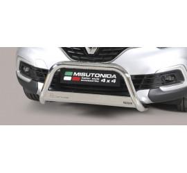 Frontschutzbügel Renault Captur