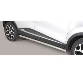 Protection Latérale Renault Captur