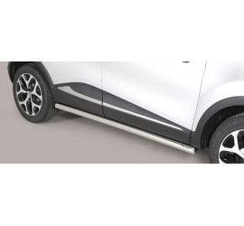 Side Protection Renault Captur