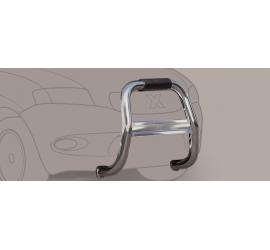 Bull Bar Nissan Patrol GR