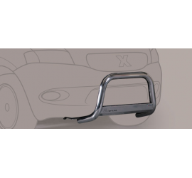 Bull Bar Nissan Terrano 2