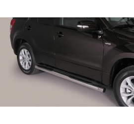 Side Step Suzuki Grand Vitara