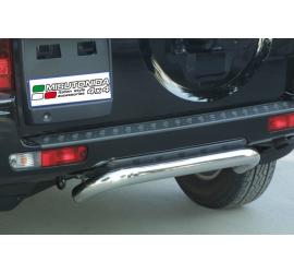 Protection Arrière Mitsubishi Pajero