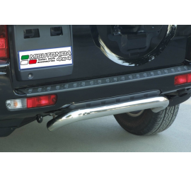 Rear Protection Mitsubishi Pajero
