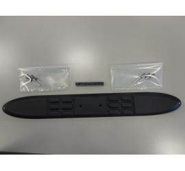 Footrest Plastic Misutonida