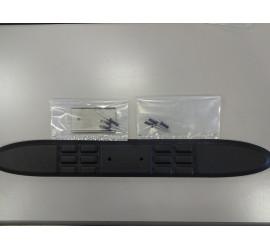 Footrest Plastic Misutonida PRED-GPO