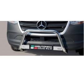 Frontschutzbügel Mercedes Sprinter EC/MED/440/IX