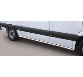 Seitenschutz Mercedes Sprinter SWB TPS/305/IX