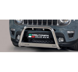 Frontschutzbügel Jeep Renegade EC/MED/447/IX