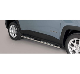 Side Step Jeep Renegade DSP/376/IX