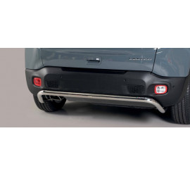 Rear Protection Jeep Renegade PP1/447/IX