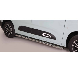 Side Step Citroën Berlingo MWB DSP/445/MWB