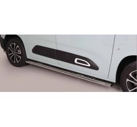 Trittbretter Citroën Berlingo MWB DSP/445/MWB