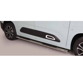Side Step Citroën Berlingo MWB GPO/445/MWB