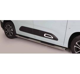 Trittbretter Citroën Berlingo MWB GPO/445/MWB