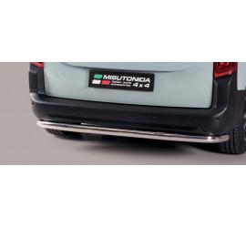 Rear Protection Citroën Berlingo MWB PP1/445/IX