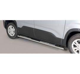 Side Step Peugeot Rifter MWB DSP/446/MWB