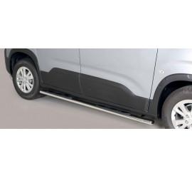 Side Step Peugeot Rifter MWB GPO/446/MWB