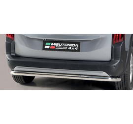 Rear Protection Peugeot Rifter MWB PP1/446/IX
