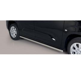 Seitenschutz Opel Combo L1 TPS/444/MWB