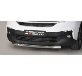 Front Protection Fiat Talento LWB LARGE/412/IX