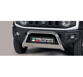 Bull Bar Suzuki Jimny Misutonida EC/MED/450/IX
