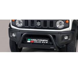 Bull Bar Suzuki Jimny Misutonida EC/MED/450/PL