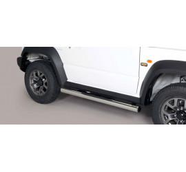 Side Step Suzuki Jimny GP/450/IX