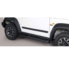 Side Step Suzuki Jimny GP/450/PL