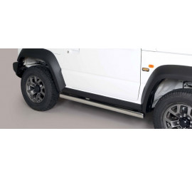 Side Protection Suzuki Jimny TPS/450/IX