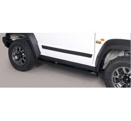 Side Protection Suzuki Jimny TPS/450/PL
