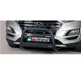Frontschutzbügel Hyundai Tucson EC/MED/451/PL