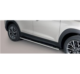 Side Step Hyundai Tucson GPO/391/IX