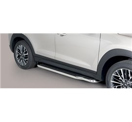 Side Step Hyundai Tucson P/391/IX