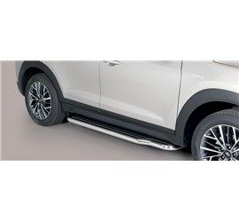 Trittbretter Hyundai Tucson P/391/IX