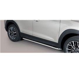 Trittbretter Hyundai Tucson SP/451/IX