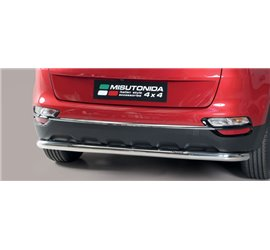 Rear Protection Kia Sportage PP1/449/IX