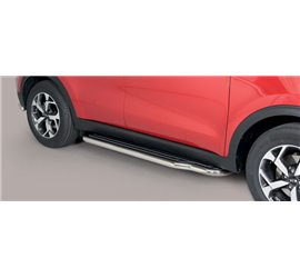 Side Step Kia Sportage P/403/IX