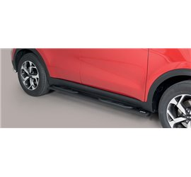 Side Step Kia Sportage GPO/403/PL