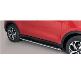 Side Step Kia Sportage GPO/403/IX