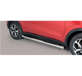 Side Step Kia Sportage GP/403/IX