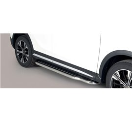 Side Step Mitsubishi Eclipse Cross P/438/IX