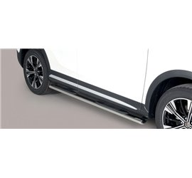 Side Step Mitsubishi Eclipse Cross GPO/438/IX