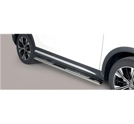 Side Step Mitsubishi Eclipse Cross DSP/438/IX