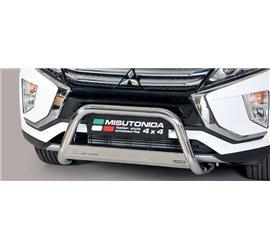 Bull Bar Mitsubishi Eclipse Cross Misutonida EC/MED/438/IX