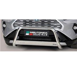 Frontschutzbügel Toyota Rav 4 Hybrid EC/MED/453/IX